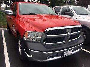 2015 RAM 1500 ST LOCAL, ONE OWNER