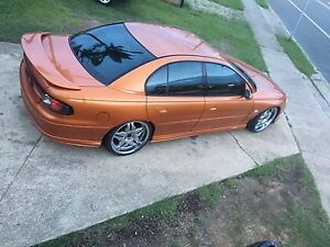 2000 VT SS V8 6 speed manual 5.7L high output LS1 Joyner Pine Rivers Area Preview
