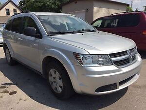 2010 Dodge Journey SUV Mint Condition!! Safetied!! Low Price!!