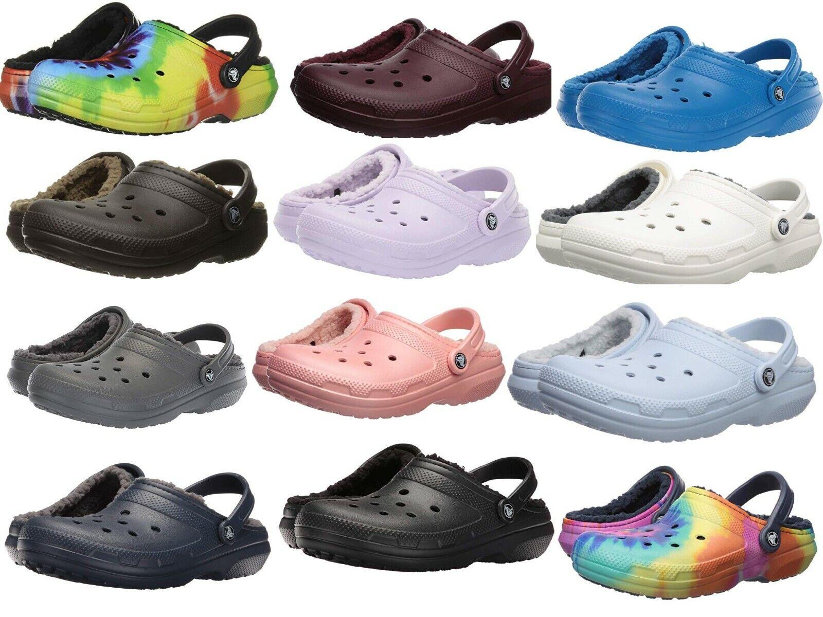 Crocs Classic Cayman Clogs White