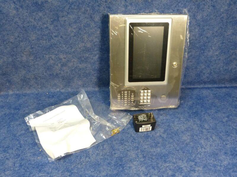 Viscount Systems Inc. Enterphone IQ 50-12-15 Telephone Entry Unit