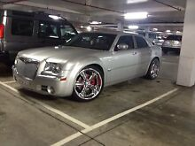 V6 Chrysler 300c Banora Point Tweed Heads Area Preview