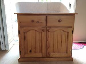 Drawer, dresser, cupboard Glenmore Park Penrith Area Preview