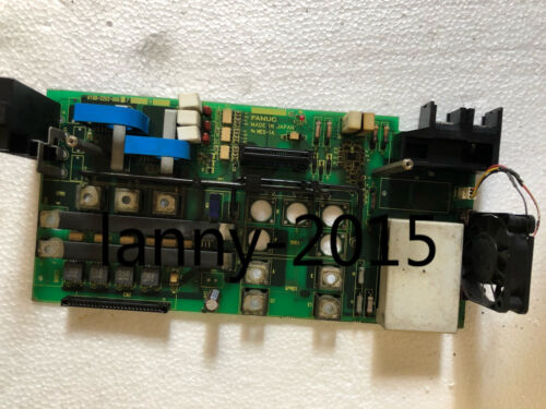 1pc  Used  Fanuc  A16b-2202-0661