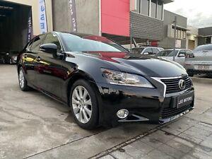 2013 Lexus GS250 Luxury RWD 2.5L Sedan Auto