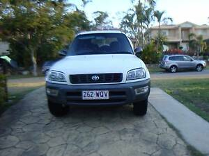 2000 Toyota RAV4 Convertible Kuraby Brisbane South West Preview