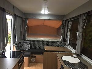 2014 Jayco Dove Outback for sale Murarrie Brisbane South East Preview
