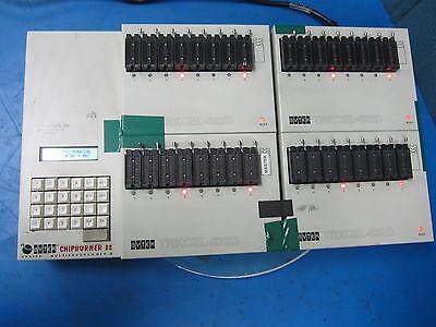 Bytek Chipburner 32 Multiprogrammer Device