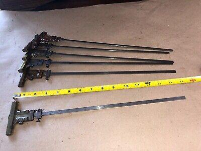 Starrett Depth Gage 12 X 2 34 Wide Qty 1 Metal Working 31cm