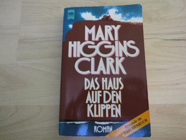 Das Haus auf den Klippen – Mary Higgins Clark – 1998