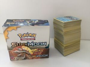 HUGE POKEMON STACK + A FREE BOOSTER BOX!!!!!!