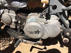 125cc engine Mandurah Mandurah Area Preview