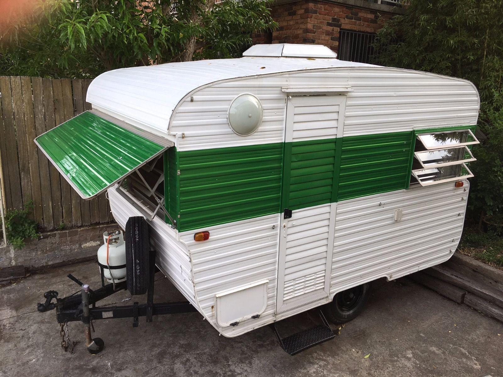 Vintage Caravans for sale   Shop with Afterpay   eBay AU