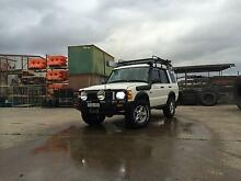2002 Land Rover Discovery Wagon Coffs Harbour 2450 Coffs Harbour City Preview