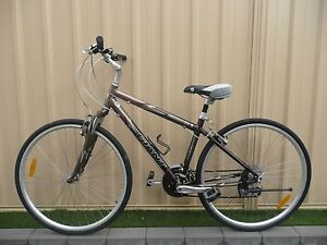 Hybrid Giant bicycle for sale Belmont Belmont Area Preview