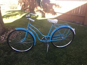Vintage Road King Bicycle