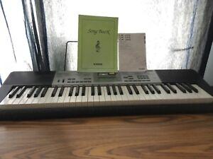Keyboard  (Casio LK-175)