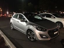 2012 Hyundai i30 Premium 1.8l Hatchback w EVERY FEATURE! St Marys Penrith Area Preview