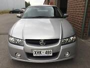 2005 Holden Commodore SV6 134xxx Kms $7990 ! Pooraka Salisbury Area Preview