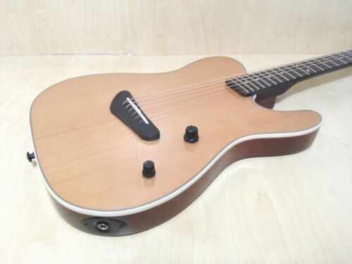 Haze Solid Body Electric Guitar,Piezo Pickups,Locking Tuner+Free Bag MRE600EQN