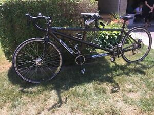 Tandem Bike - Burley Tosa  FOR SALE