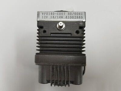 Medo Linear Vacuum Pump Vp0140-c007 5060hz 12v 1814w