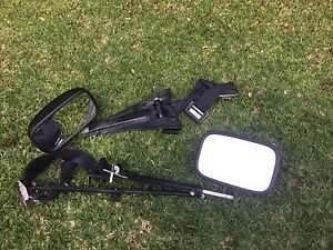 TOWING MIRRORS Forrestfield Kalamunda Area Preview