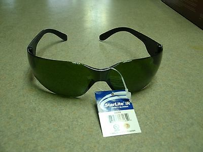 Gateway Safety Glasses Shade 3 Starlite Cutting Plasma Glasses Torch