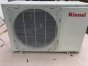 RINNAI 5.5KW AIR CONDITIONER Campbelltown Campbelltown Area Preview