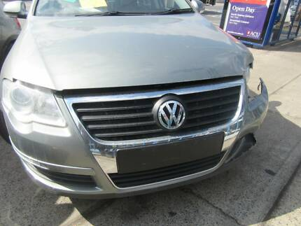 GOLF PASSAT 2009 DIESEL NOW WRECKING AND DISMANTLING PARTS A15845 Smithfield Parramatta Area Preview