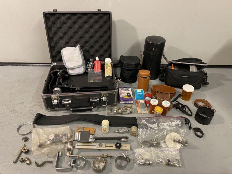 Vintage Accessories Parts/Repair Lot