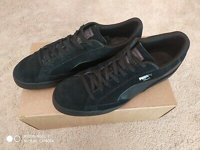Puma Match Trainers Size 10 Mens