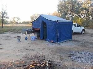 Market Direct Campers GAL Extreme Off road camper with extras Paralowie Salisbury Area Preview