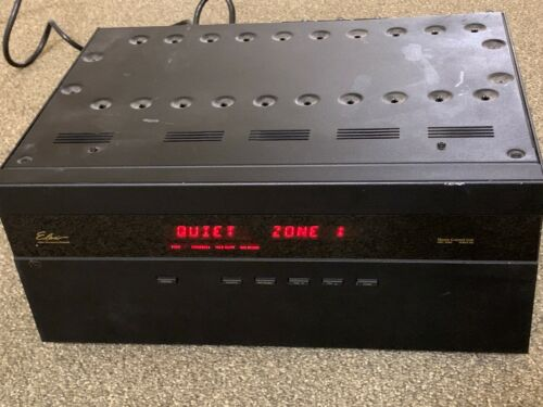 Elan Home Electronics Network Master Control Unit HD Series HDC 2000