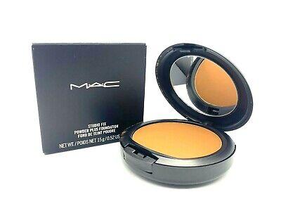 Used, Mac Studio Fix Powder Plus Foundation ~ NW50 ~ .52 oz BNIB for sale  Shipping to India
