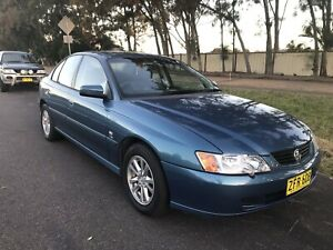 Vy acclaim 2004 very good condition 192000kms