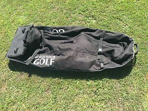 Kite surfing board travel bag - Mystic Taree Greater Taree Area Preview