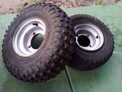 Atv rims and tyres Bellevue Swan Area Preview