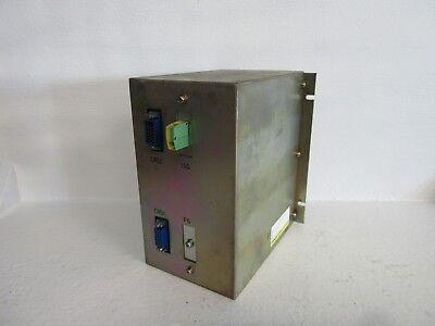 Fanuc A05b-2308-c37001a Used Intrinsically Safe Barrier Isb A05b2308c37001a