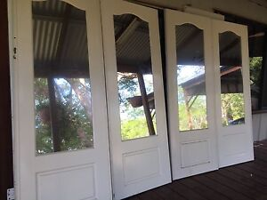 Mirrored wardrobe door 3 m long Cornubia Logan Area Preview