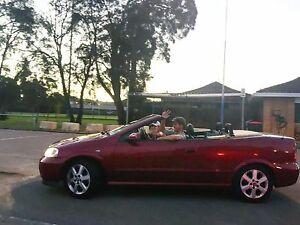 Convertible Astra - MAKE AN OFFER Woy Woy Bay Gosford Area Preview