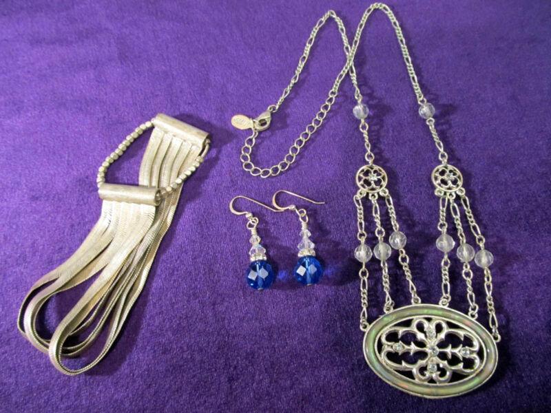 Costume Jewelry Lot #4