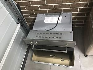 Oven for Free - Omega Bass Hill Bankstown Area Preview