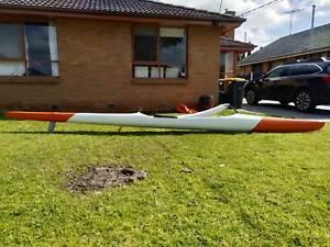 outrigger canoe   Kayaks & Paddle   Gumtree Australia Free