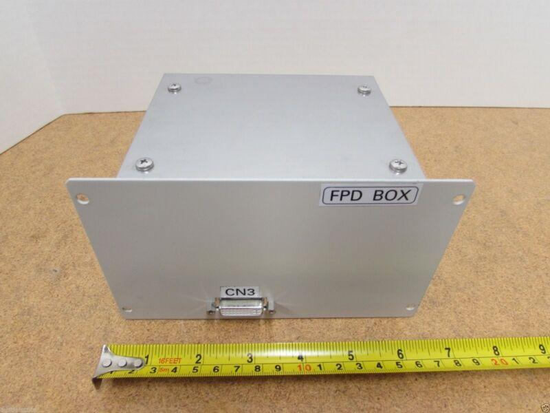 Tokyo Electron TEL FPD Box TYB61S—1/RSC PCB