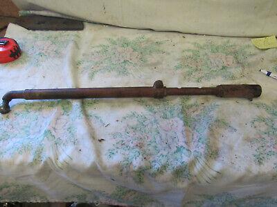 Farmall Ih A Super A Steering Tie Rod
