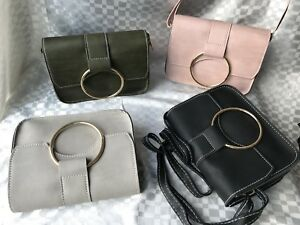 Pu leather crossbody bags new