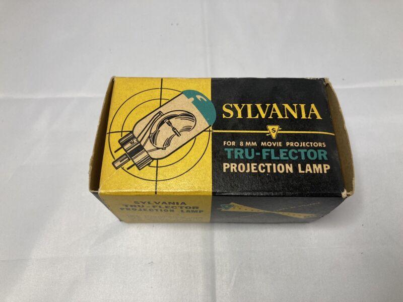 Sylvania Tru-Flector bulb projection lamp DLG
