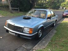 VB Commodore SL/E 1979 V8 Tuggerah Wyong Area Preview