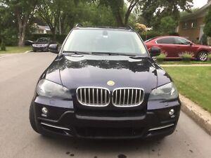 BMW X5 diesel 2009